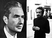 Aldo Moro e Peppino Impastato