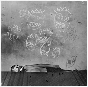 Roger Ballen Photography