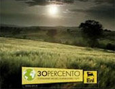 Campagna ENI 30%